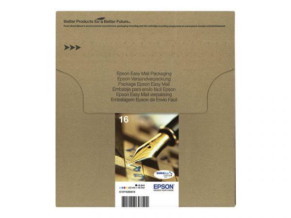 Epson Tintenpatronen C13T16264511 4