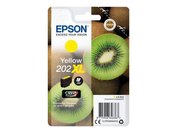 Epson Tintenpatronen C13T02H44010 1