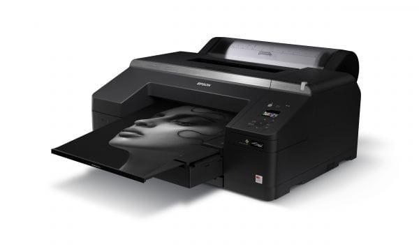 Epson Drucker C11CF66001A0 2