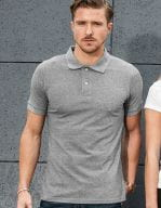 Polo Piqué Shirt