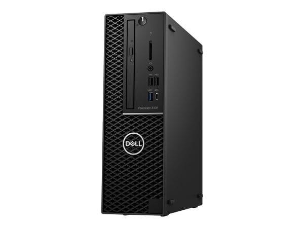 Dell Komplettsysteme X3YV4 1