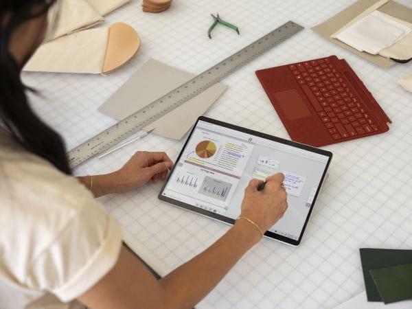 Microsoft Tablet-PCs JQG-00003 4