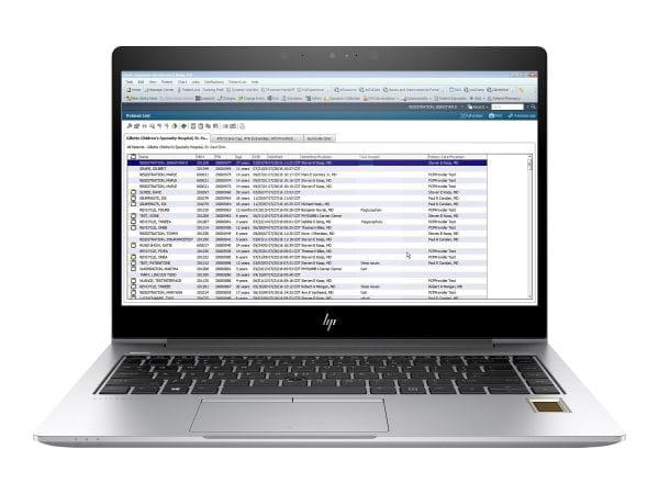 HP Notebooks 8MJ36EA#ABD 1