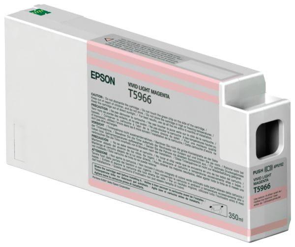 Epson Tintenpatronen C13T596600 2