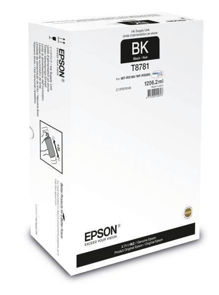 Epson Tintenpatronen C13T878140 3
