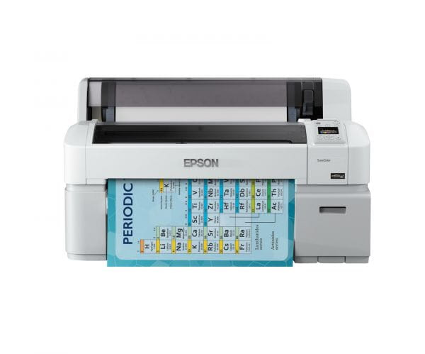 Epson Drucker C11CD66301A1 1