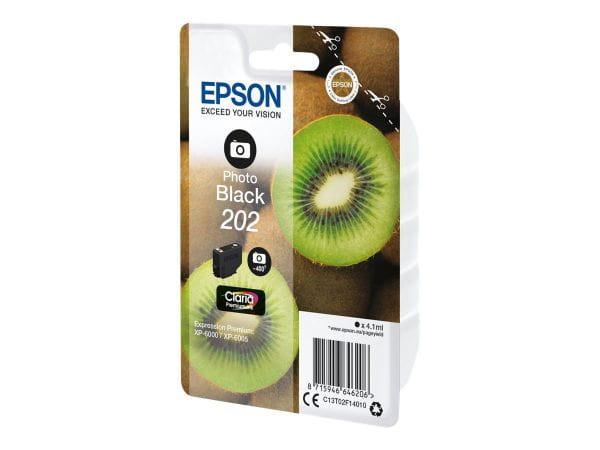 Epson Tintenpatronen C13T02F14010 3