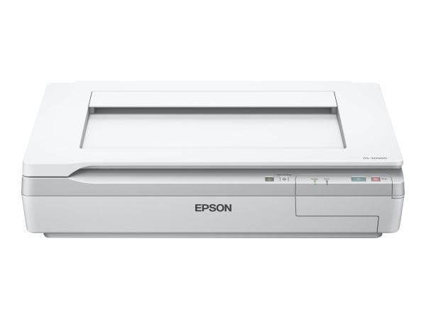 Epson Scanner B11B204131 3