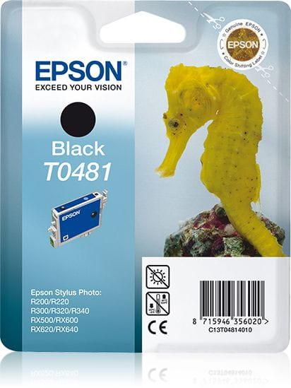 Epson Tintenpatronen C13T04814010 4