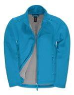 Jacket Softshell ID.701 /Women Atoll / Ghost Grey