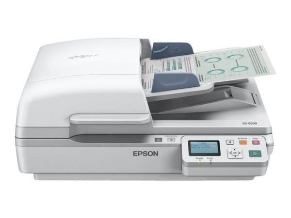 Epson Scanner B11B205331BT 4