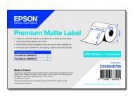 Epson Papier, Folien, Etiketten C33S045738 1