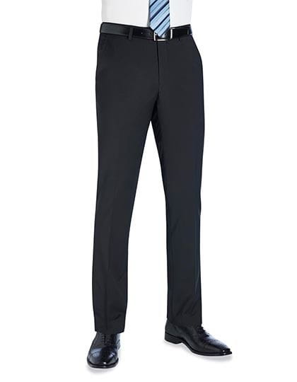 Sophisticated Collection Cassino Trouser Black