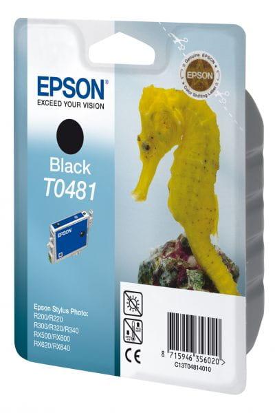 Epson Tintenpatronen C13T04814010 2