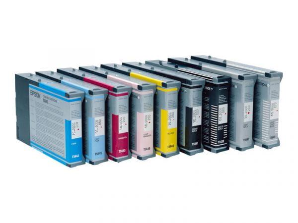 Epson Tintenpatronen C13T602500 1