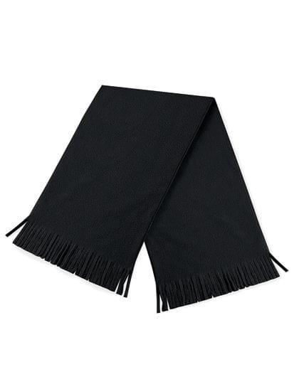 Suprafleece® Dolomite Scarf Black