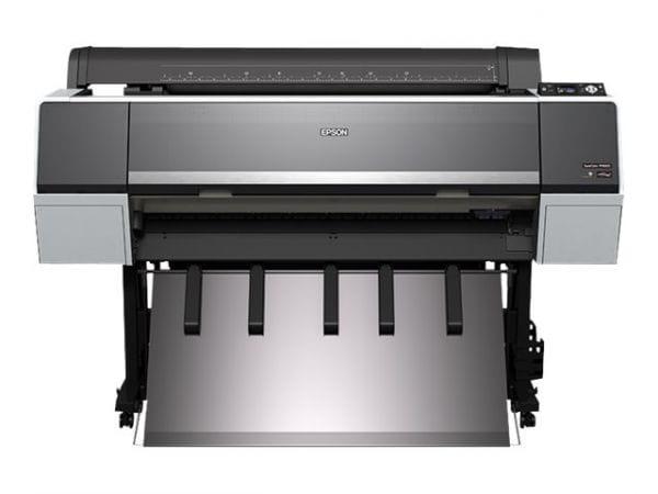 Epson Drucker C11CE40301A3 5