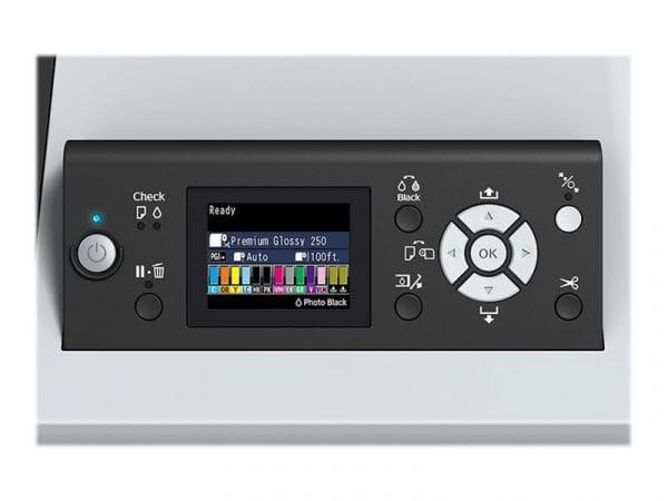 Epson Drucker C11CE39301A0 5