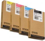 Epson Tintenpatronen C13T612200 2