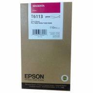Epson Tintenpatronen C13T611300 1