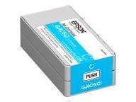 Epson Tintenpatronen C13S020564 1