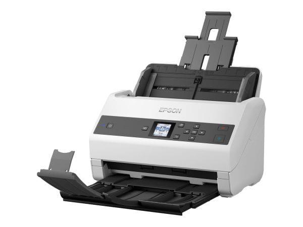 Epson Scanner B11B251401 1