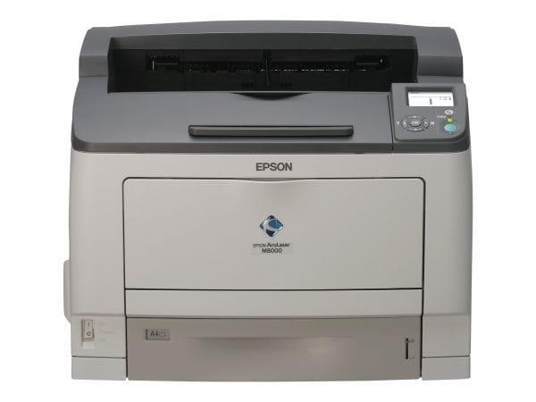Epson Drucker C11CA38011BZ 5