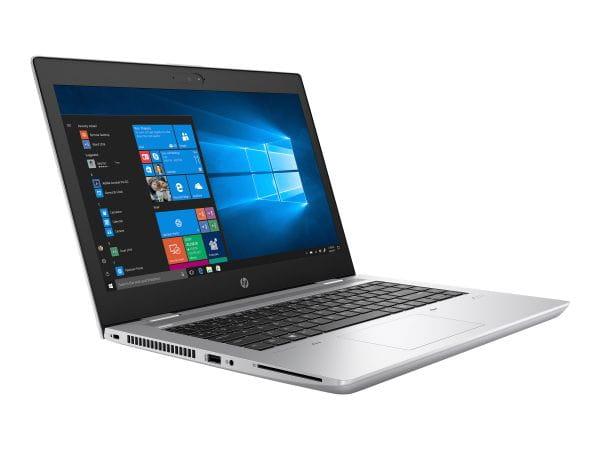 HP Notebooks 3JY23EA#AKC 5