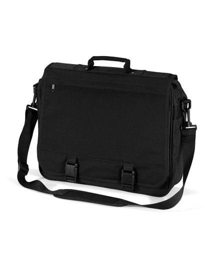 Portfolio Briefcase Black