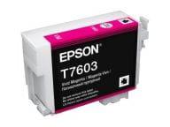 Epson Tintenpatronen C13T76034010 2