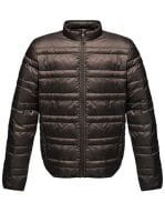 Firedown Down-Touch Padded Jacket Black / Black
