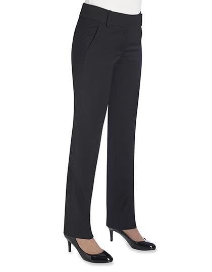 Sophisticated Collection Genoa Trouser Black