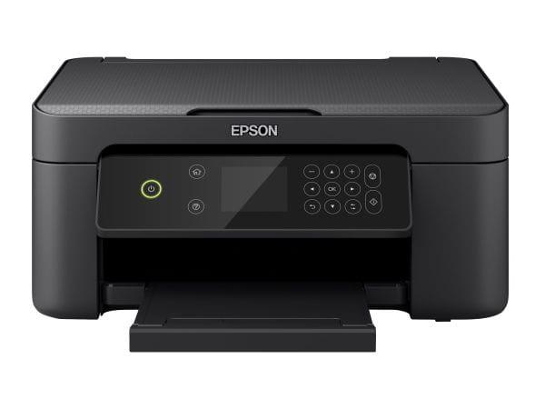 Epson Multifunktionsgeräte C11CG33403 5