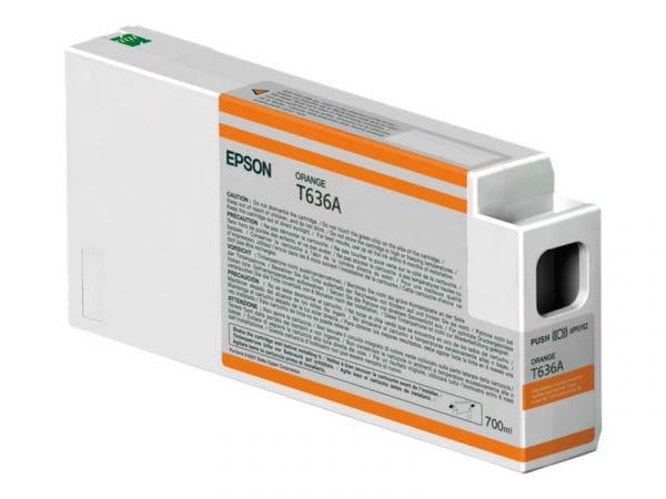 Epson Tintenpatronen C13T636A00 1