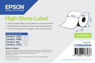 Epson Papier, Folien, Etiketten C33S045538 1