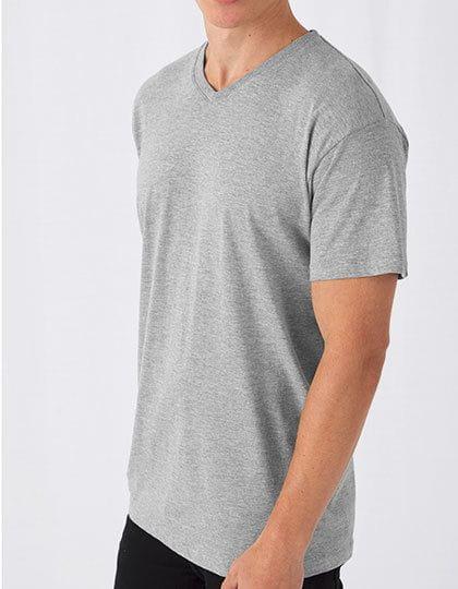 T-Shirt Exact V-Neck