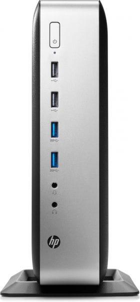 HP Komplettsysteme 3JG78EA#ABD 1