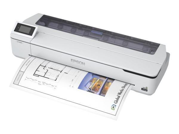 Epson Drucker C11CF12302A0 1