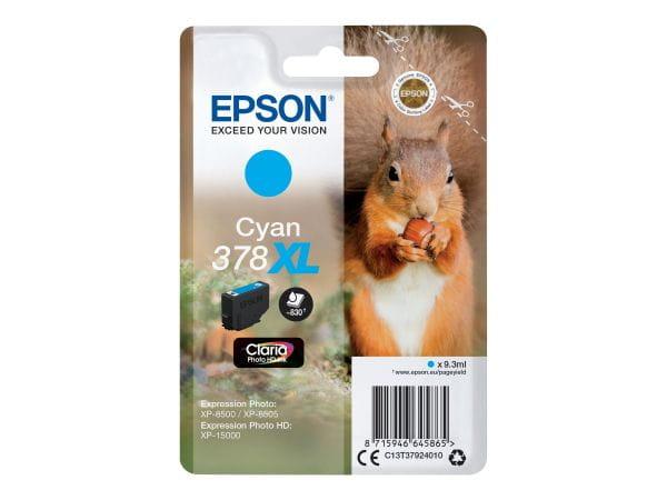Epson Tintenpatronen C13T37924010 1