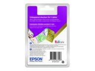 Epson Tintenpatronen UP18CH1001 1