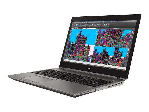 HP Komplettsysteme 3AX13AV 1