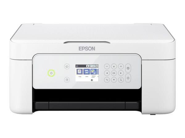 Epson Multifunktionsgeräte C11CG33404 3