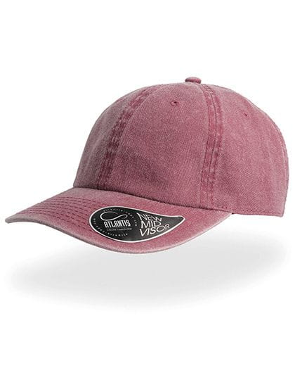 Digg Cap Burgundy