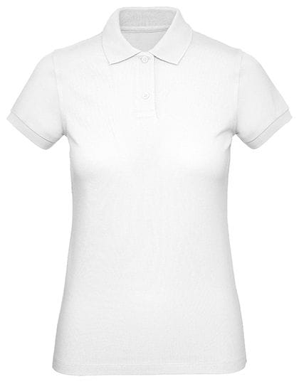 Inspire Polo / Women White