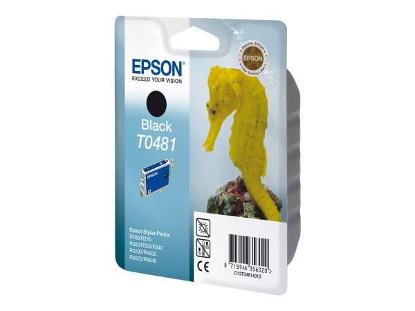 Epson Tintenpatronen C13T04814010 1