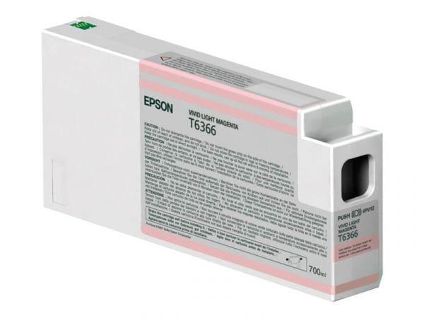 Epson Tintenpatronen C13T636600 1