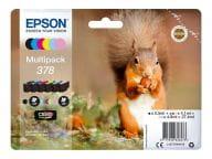 Epson Tintenpatronen C13T37884010 1