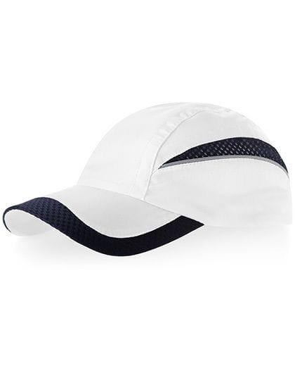Qualifer Mesh Cap