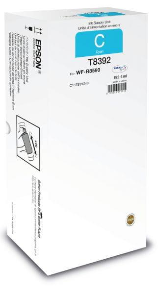 Epson Tintenpatronen C13T839240 5
