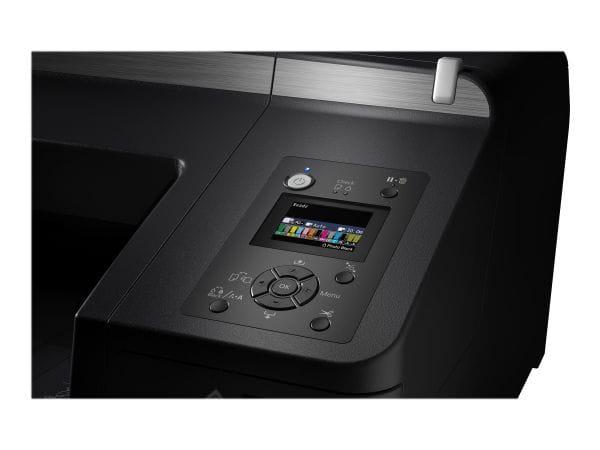 Epson Drucker C11CF66001A3 5